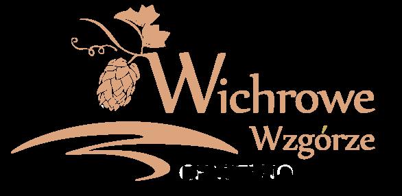 Logo Wichrowe Wzgórze złote