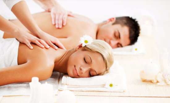 TERAPIA SPA DWOJGA