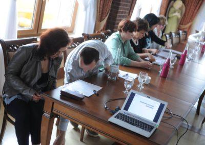 Konferencje i szkolenia